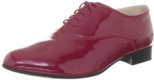 Bloch Shoes Fox-Trot red-rbr