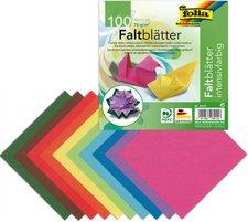 Folia Faltblätter 100 Blatt (8915)