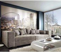 DeLife XXL Sofa Marlen (300 x 140 cm)