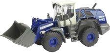 Schuco Liebherr Radlader 550 2plus2