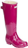 Hunter Boot Original Back Adjustable Gloss