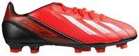 Adidas F10 TRX FG J infrared/running white/black