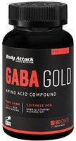 Body Attack Gaba Gold