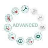 Kaspersky Endpoint Security for Business Advanced European Edition (GOV) (250-499 User) (3 Jahre) (Win/Linux) (Multi)