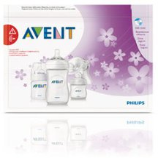 Avent Mikrowellen Sterilisationsbeutel (SCF297/05)