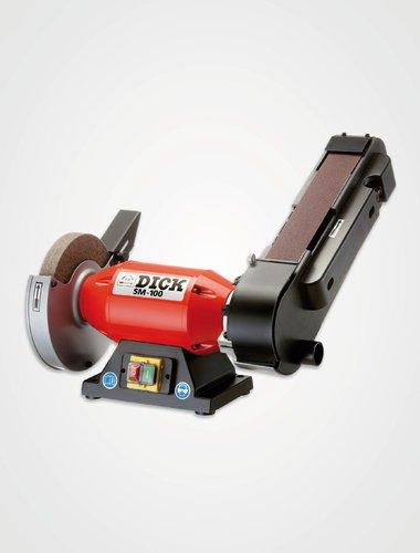 Friedr.Dick SM-100 Bandschleifmaschine