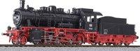 Liliput Güterzuglokomotive mit Schlepptender 56.2-8 DB (131566)