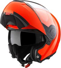 Schuberth C3 Pro Fluo Orange