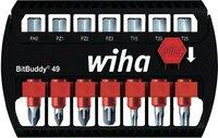 Wiha BitBuddy 49, gemischt, 7-tlg (36928)