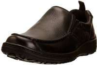 Hush Puppies Slip On- schwarz