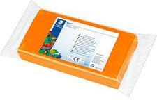 Staedtler Noris Club Plastilin-Knete 1000 g orange