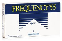 CooperVision Frequency 55 -4,25 (6 Stk.)