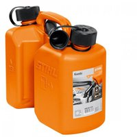 STIHL Kombi-Kanister 3 l/1,5 l orange (0000 881 0124)