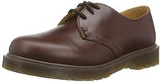 Dr. Martens 1461 PW dark brown analine