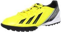 Adidas F10 TRX TF vivid yellow/green zest/black