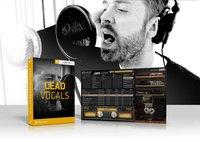 Toontrack EZmix Lead Vocals Pack
