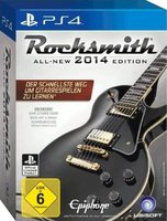Rocksmith 2014 (PC/Mac)