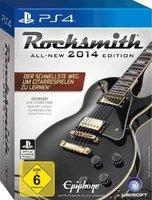 Rocksmith 2014 (PC/Mac)