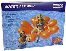 SIMEX Badeinsel Water Flower