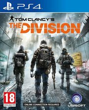 Tom Clancys The Division (PS4)