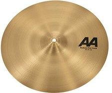 Sabian AA Medium Thin Crash 16 Zoll