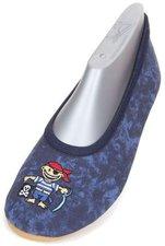 Beck-Schuhe Pirat 241