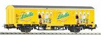 Piko Gedeckter Güterwagen Libella (57766)