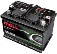 MOLL EFB 12V 65Ah (82065)
