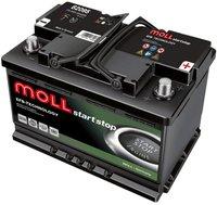 MOLL EFB 12V 95Ah (82095)