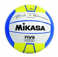 Mikasa Beachvolleyball Brink Reckermann