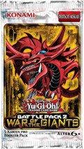 Yu-Gi-Oh! Battle Pack 2 War of the Giants