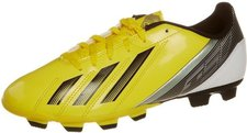 Adidas F5 TRX FG J vivid yellow/green zest/black