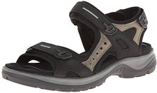 Ecco Off Road Yucatan Women black (50034)