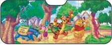 Kaufmann Sonnenschutz für Frontscheiben Winnie the Pooh