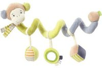 Fehn Monkey Donkey Activity-Spirale Affe