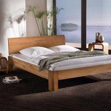 Hasena Oak-Line Bett (140 x 200 cm)