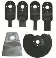 Einhell Starter-Kit für Multifunktionswerkzeuge, 6-tlg. (44.650.10)
