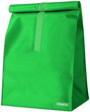 Authentics Rollbag L grün