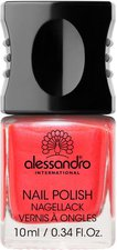 Alessandro Nail Polish 40 Shiny Strawberry (10 ml)