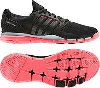 Adidas Adipure Trainer 360 W black/red zest/night metallic
