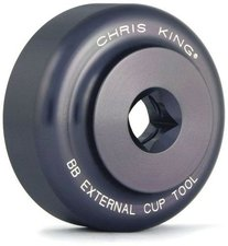 Chris King External Bottom Bracket Cup