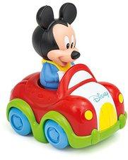 Clementoni Disney Baby - Mickey's Musik-Fahrzeug (14391)