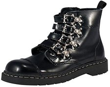 T.U.K. Shoes Anarchic (T2043)