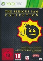 The Serious Sam Collection (Xbox 360)