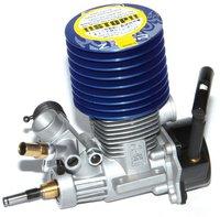 LRP Electronic Nitro Motor Z.25R Sport Pullstart (32180)