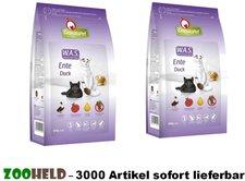 GranataPet Cat Ente Adult (10 kg)