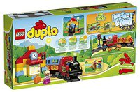 LEGO Duplo - Eisenbahn Starter Set