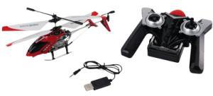 Ansmann HyCell Helikopter Advanced RTF (4250-0000)