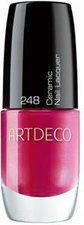 Artdeco Ceramic Nail Lacquer 264 Shimmering Orange Crush (6 ml)