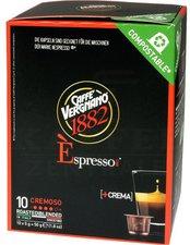 Caffe Vergnano 1882 E'spresso Cremoso (10 Stk.)